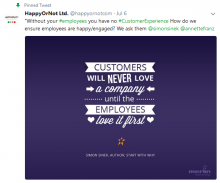 How Do We Ensure Employees are Happy and Engaged?